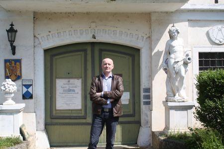 Schloss Potzneusiedl 2