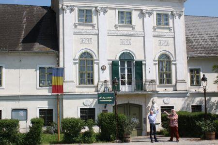 Schloss Potzneusiedl 3