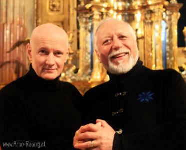 Arno Raunig Theodore Coresi 15.04.16 Konzert02
