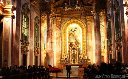 Arno Raunig Theodore Coresi 15.04.16 Konzert06