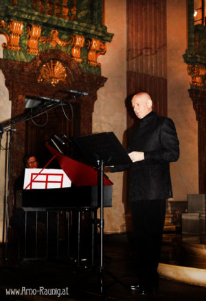 Arno Raunig Theodore Coresi 15.04.16 Konzert07