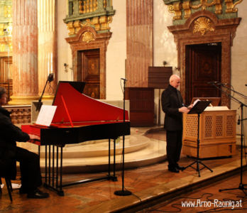 Arno Raunig Theodore Coresi 15.04.16 Konzert08