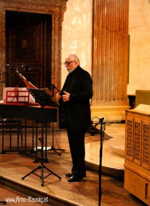 Arno Raunig Theodore Coresi 15.04.16 Konzert09