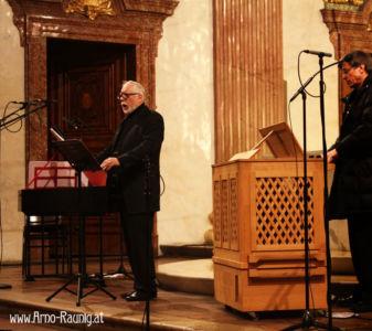 Arno Raunig Theodore Coresi 15.04.16 Konzert10