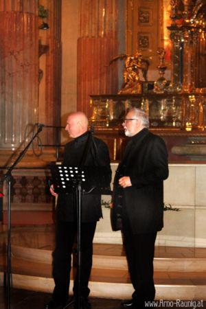 Arno Raunig Theodore Coresi 15.04.16 Konzert11