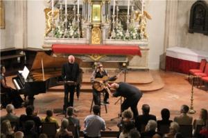 European Handel Soloists