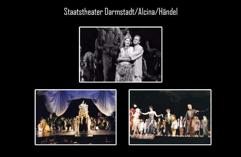 Staatstheater Darmstadt/Alcina/Händel