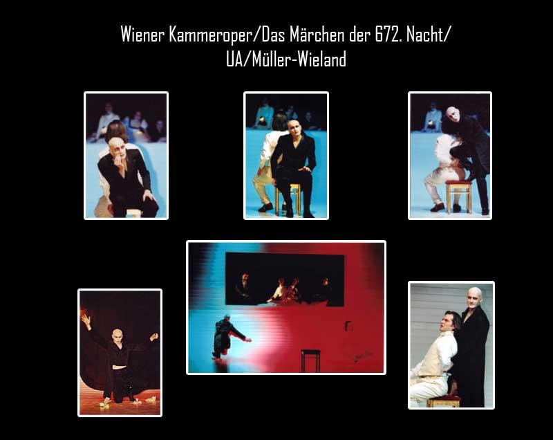 Wiener Kammeroper/Das Märchen der 672. Nacht/UA/Müller-Wieland