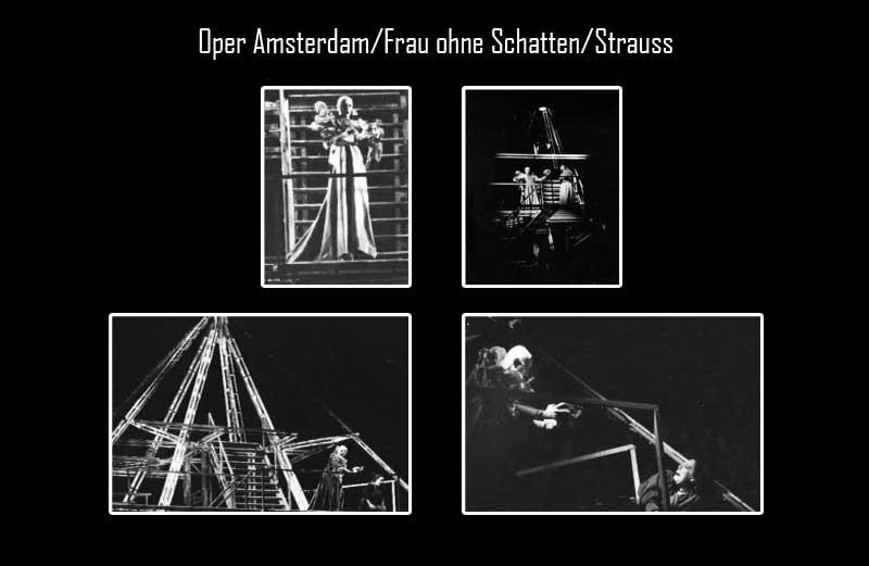 Oper Amsterdam/Frau ohne Schatten/Strauss