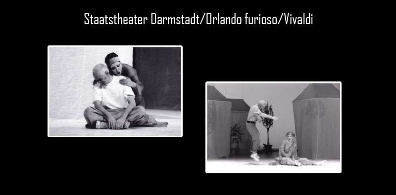 Staatstheater Darmstadt/Orlando furioso/Vivaldi