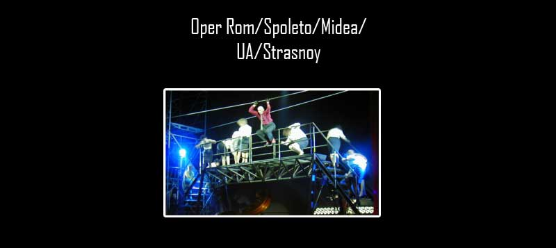 Oper Rom/Spoleto/Midea/ UA/Strasnoy