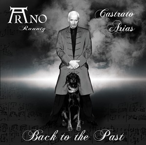 Arno Raunig back to the past