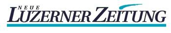 Neue Luzerner Zeitung, neue Schwyzer Zeitung