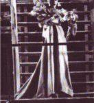 Strauss Hüter der Schwelle (Frau ohne Schatten)