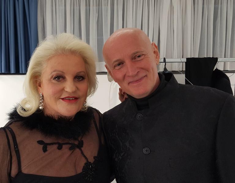 Arno Raunig & Marika Lichter
