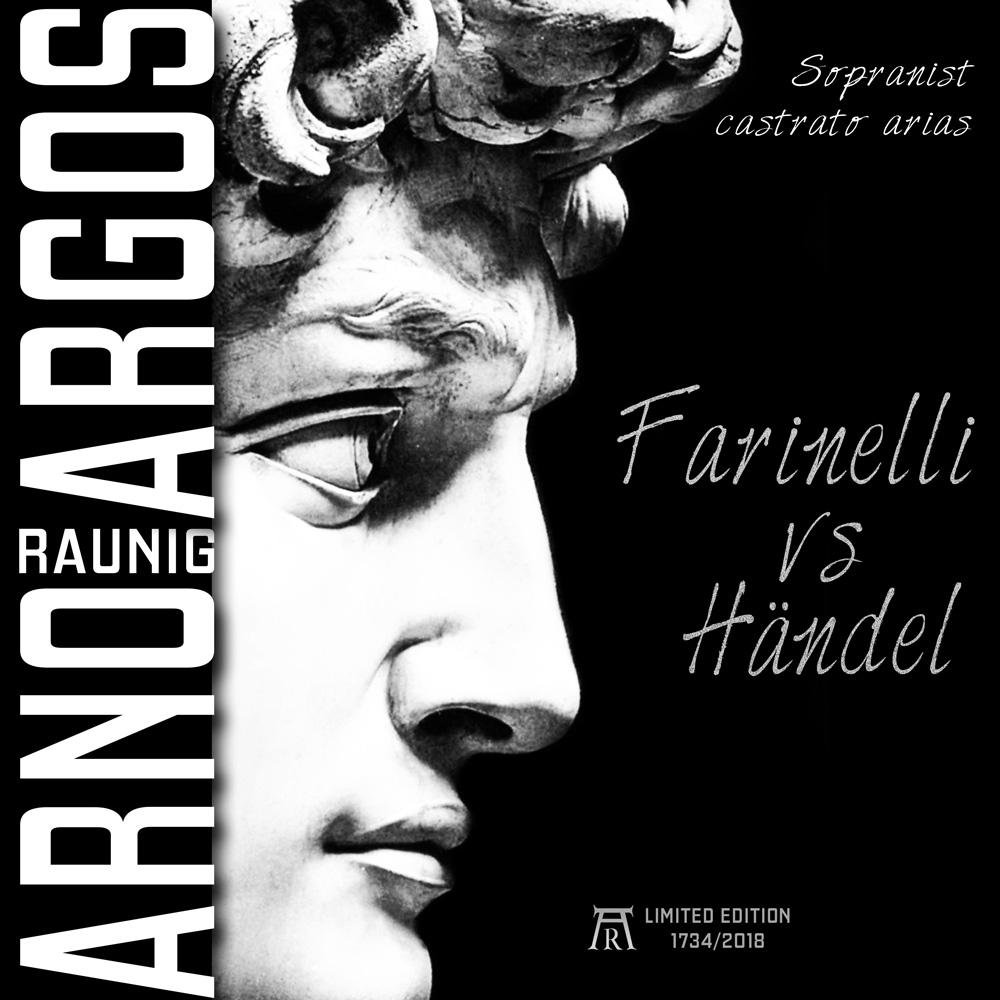 "Neue CD ""Farinelli vs Händel"""