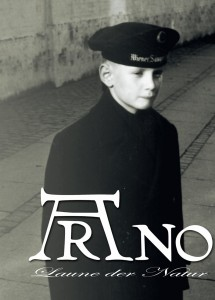 Arno Raunig male soprano
