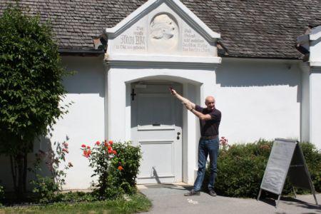 Arno Raunig Home Franz Liszt