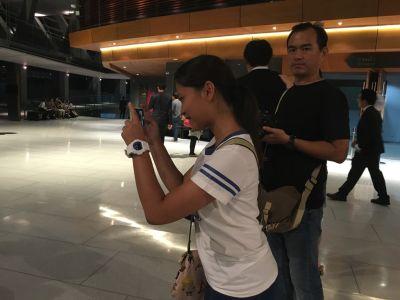 Bangkok Photo Session