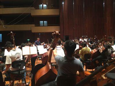 Bangkok Rehearsal 2016 01
