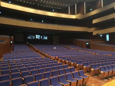 Bangkok Rehearsal 2016 02