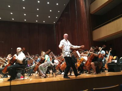 Bangkok Rehearsal 2016 11