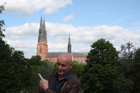 Stockholm Arno