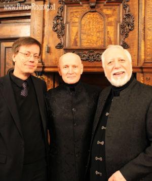 Arno Raunig Theodore Coresi 15.04.16 Konzert05