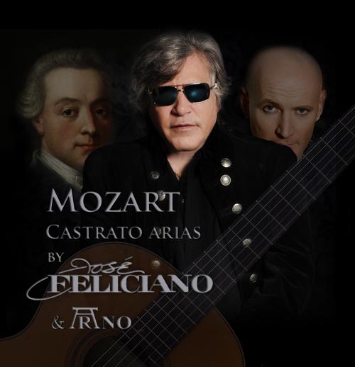 Arno Raunig & José Feliciano