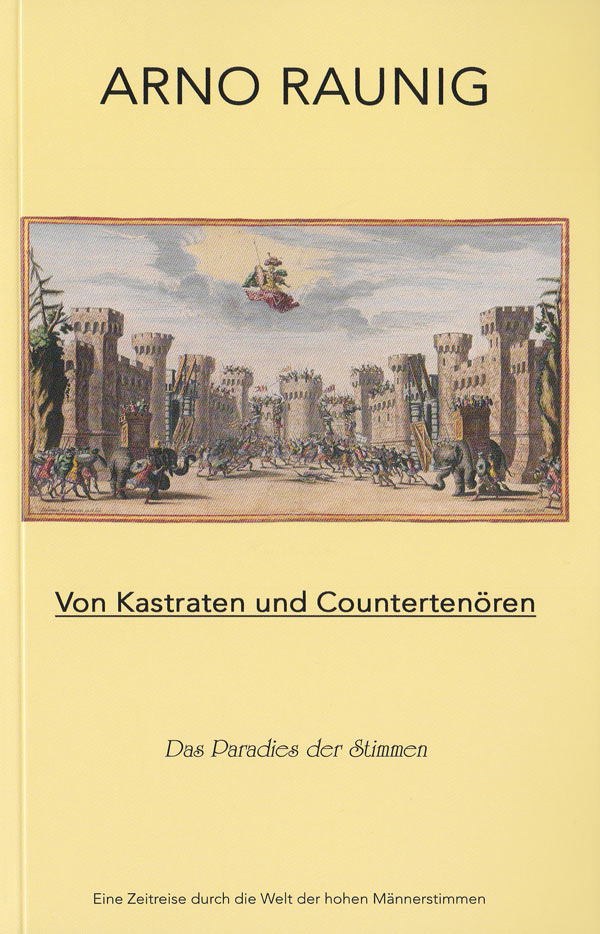 Book Castratos and Countertenors Farinelli