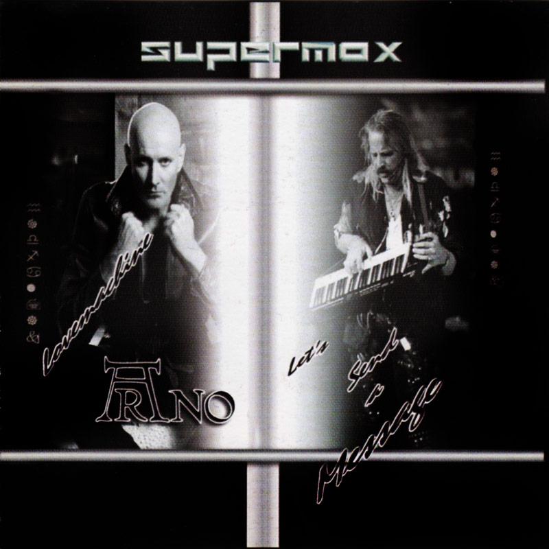 Supermax ARNO