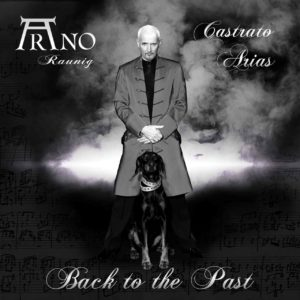 Back To The Past Album 2016, (mit Ensemble)